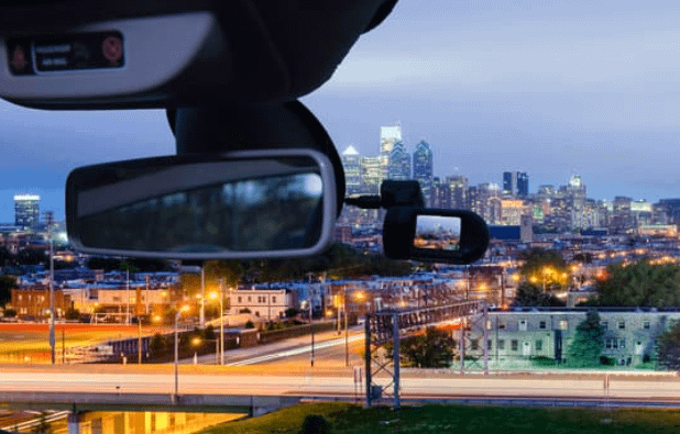 legality of dash cams in India