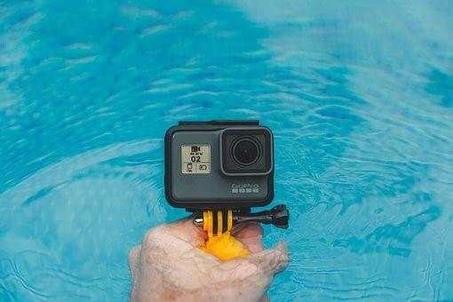 GoPro Dash Cam