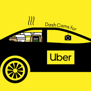 Read more about the article Uber Dash Cam