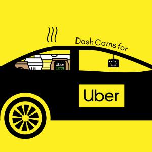 Uber Dash Cam