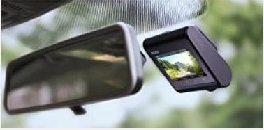 Roav installation best truck dash cam