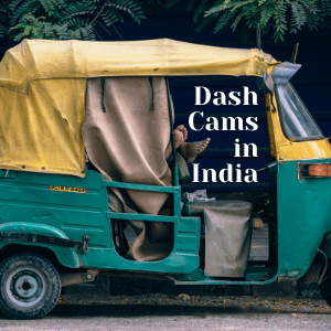 Read more about the article Dash Cams in India