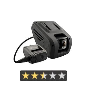 Rexing V1LG Dash Cam Review