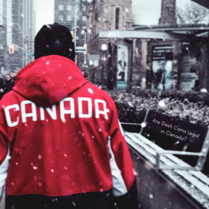 Dash Cam in Canada – Legal?