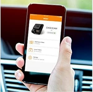 Roav video storage and download best truck dash cam