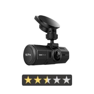 Vantrue N2 Pro Dual Dash Cam Review