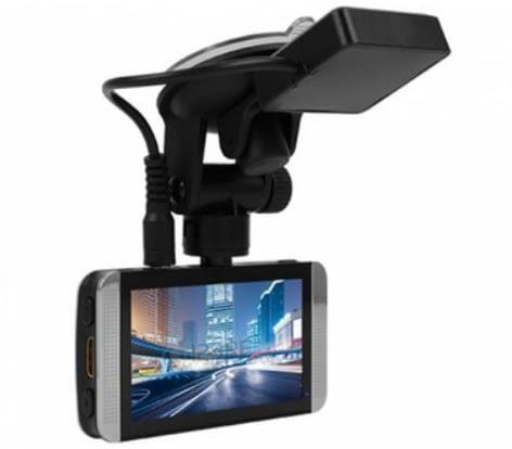KDLINKS X1 Installation best truck dash cam