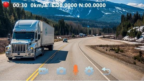 Eld Mandate Best dashcam camera dvr video settings and quality