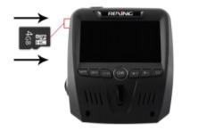 Rexing V1LG Memory Best Truck Dash Cam